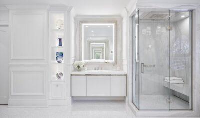 2019 Housing Design Awards Ottawa design Astro Design Centre bathroom ensuite