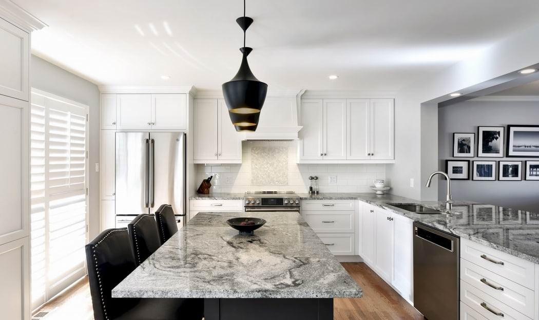 2019 Housing Design Awards Ottawa design awards Amsted Design-Build Deslaurier Custom Cabinets Ottawa kitchen renovation