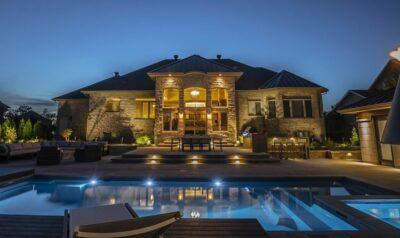 2019 Housing Design Awards Ottawa design awards Greenmark Builders Rinox Signature outdoor living outdoor spaces backyards
