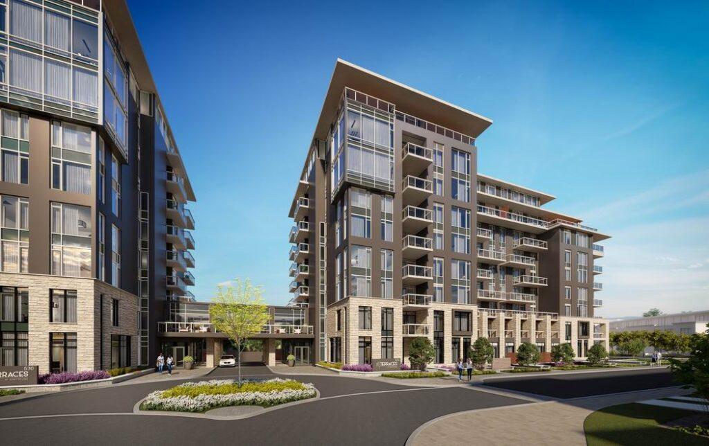 2019 People's Choice Award Ottawa Housing Design Awards eQ Homes Hobin Architecture
