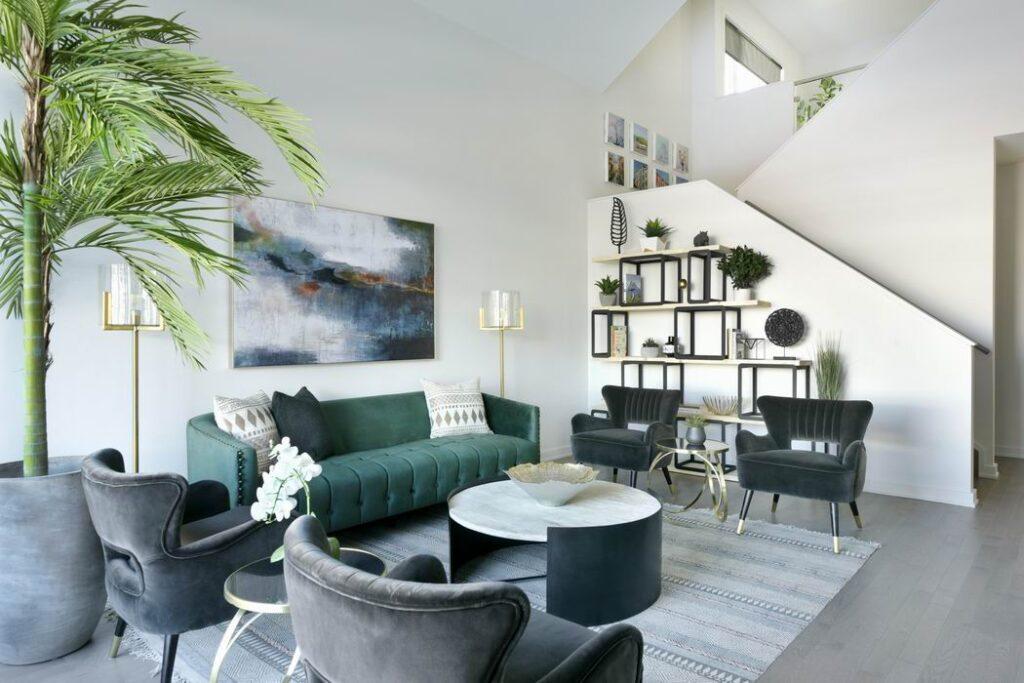 2019 People's Choice Award Ottawa Housing Design Awards HN Homes Christopher Simmonds Architect Leonhard Vogt Design