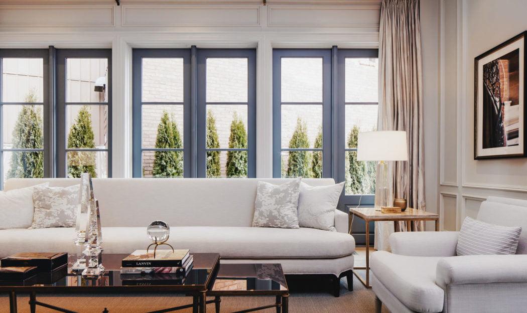 2020 Canadian Home Builders' Association Awards finalist Mizrahi