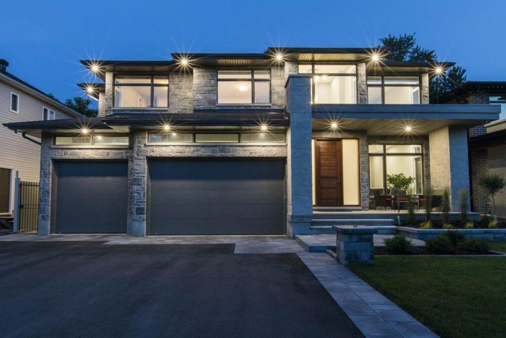 2019 People's Choice Award Ottawa Housing Design Awards Canterra Design + Build