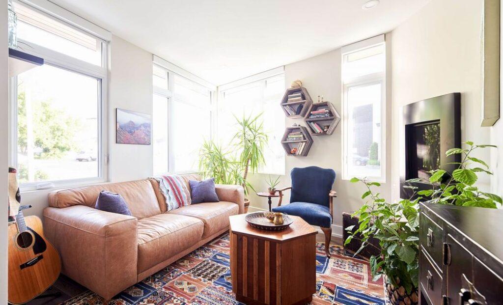 2019 People's Choice Award Ottawa Housing Design Awards Rosaline J. Hill Architect Sherbrooke Urban Developments