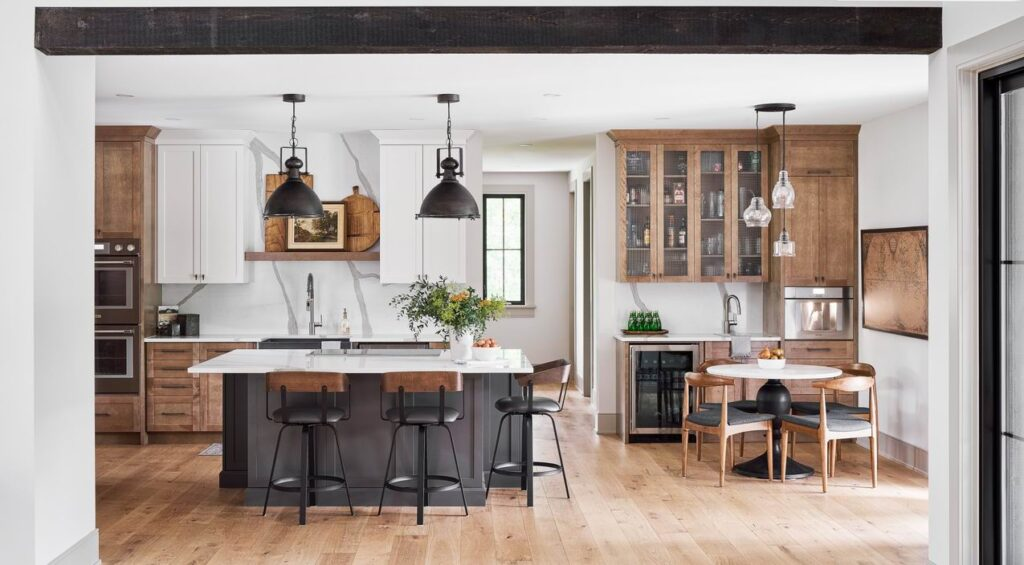 things to do at Christmas Housing Design Awards Sonya Kinkade Design