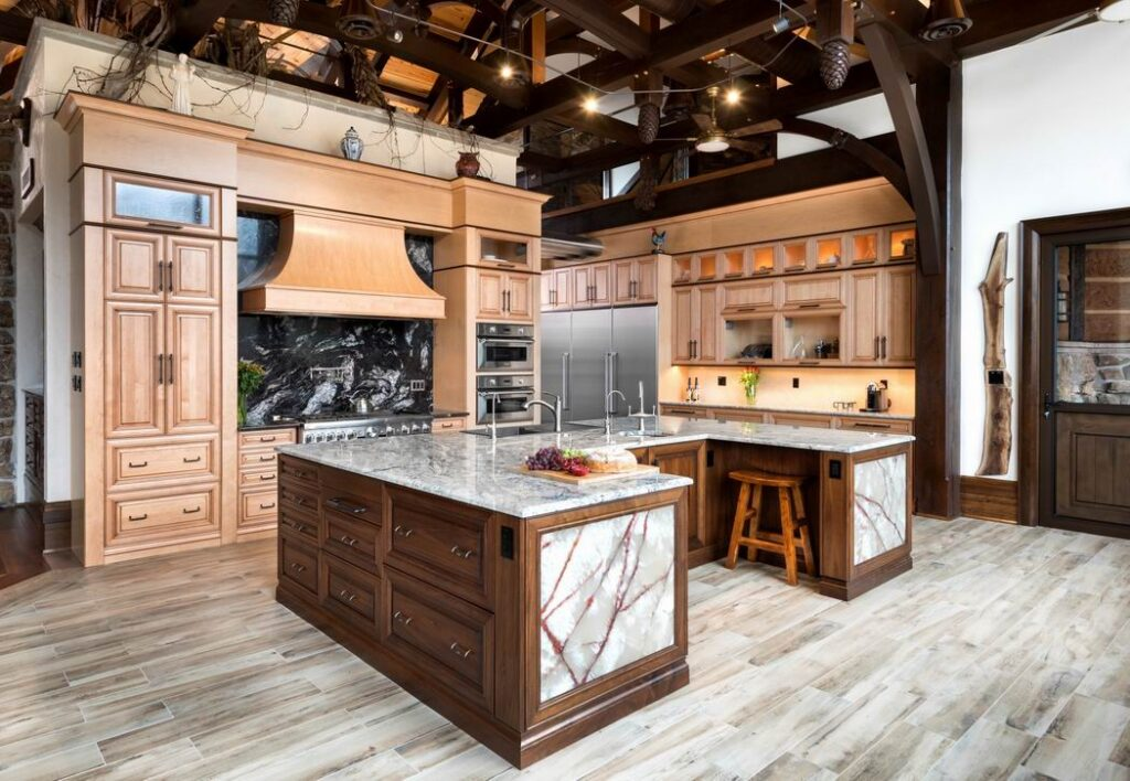 laurysen lepine what's your favourite kitchen People's Choice Award