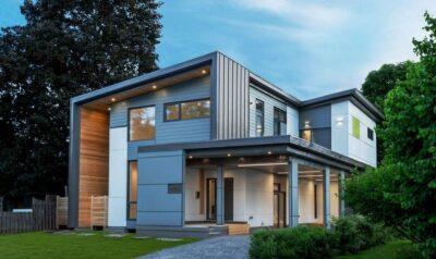 2018 enerquality awards RND Construction Phoenix Project Ottawa sustainable building