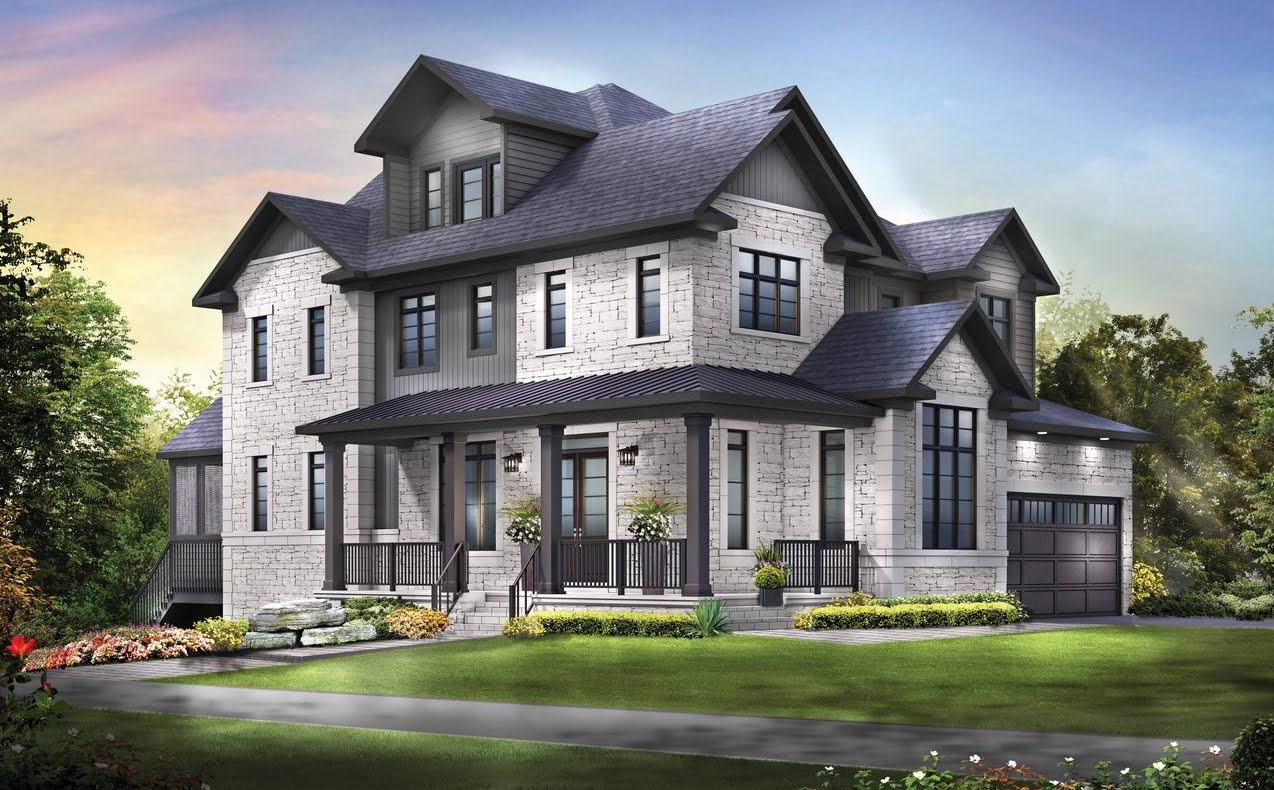 CHEO Dream of a Lifetime lottery Minto dream home