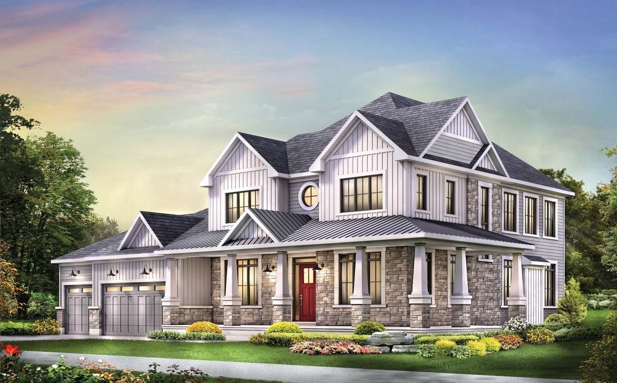 2021 cheo lottery Minto dream home