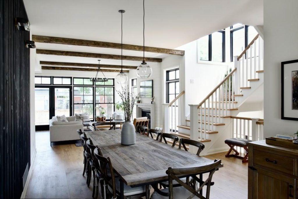 2019 Housing Design Awards Ottawa design awards Gordon Weima Design Builder custom home Ottawa