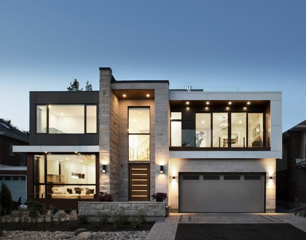 2019 Housing Design Awards Ottawa design awards Maple Leaf Custom Homes Ardington + Associates Design custom home Ottawa