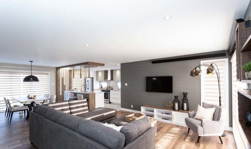 2020 Canadian Home Builders' Association Awards finalists Guildcrest Citana