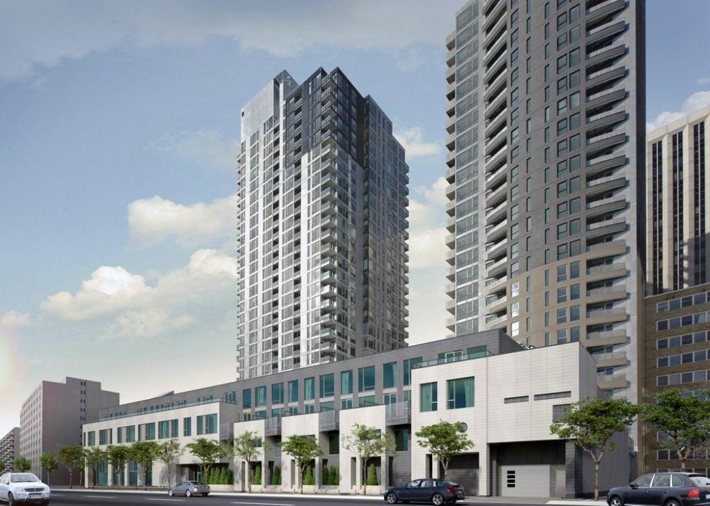 2019 Housing Design Awards Ottawa design awards Claridge Homes Tribeca Lofts Ottawa condos