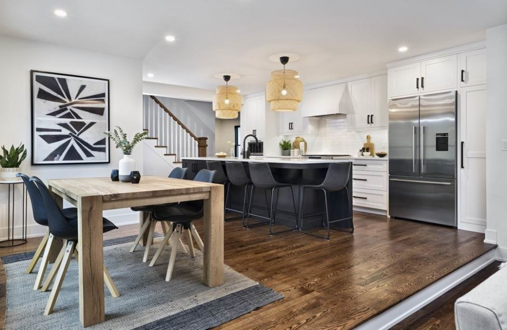 2019 Housing Design Awards Ottawa design awards Ardington + Associates Design Ottawa renovations