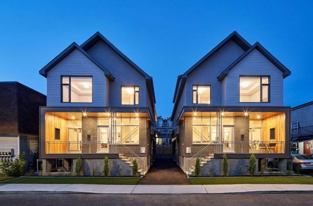 2019 Housing Design Awards Ottawa design awards Rosaline J. Hill Architect & Haslett Construction Ottawa custom homes