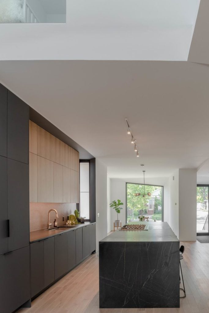2019 Housing Design Awards Ottawa design awards Laurysen Kitchens