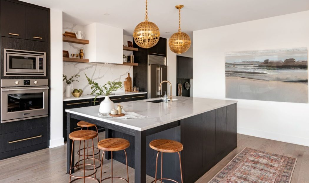 2020 Canadian Home Builders' Association Awards finalist Glenview Homes West of Main