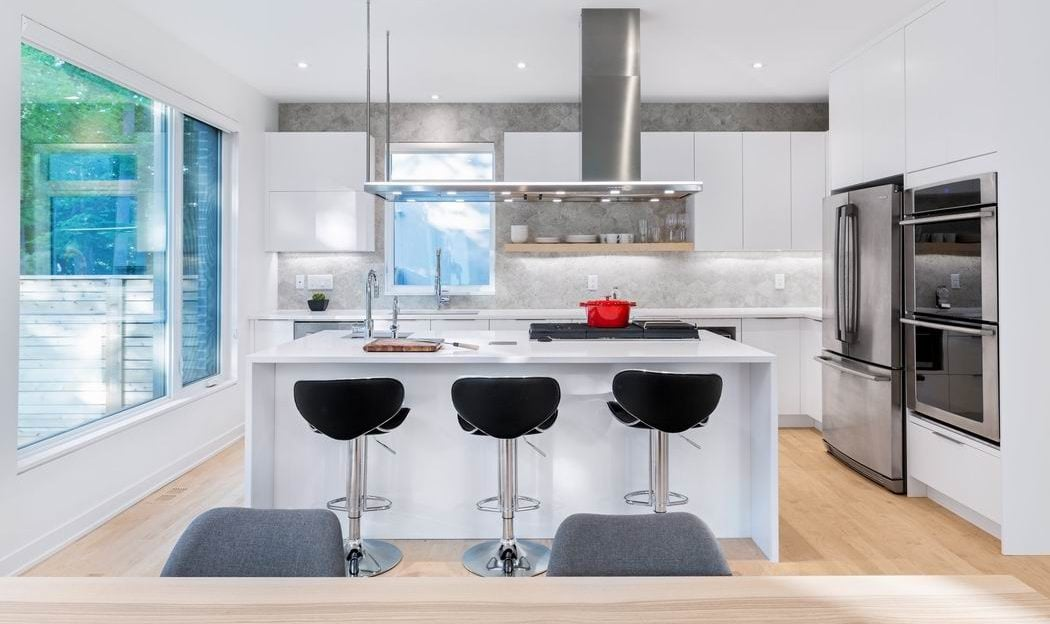 Heart of the home: Vote for your favourite Ottawa kitchen ...