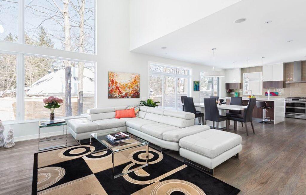 custom homes Ottawa Housing Design Awards People's Choice Award