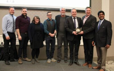 2020 provincial Renovator of the Year