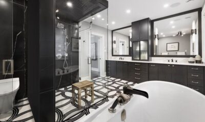 2019 provincial housing design awards Amsted Design Build, Irpinia Kitchens and Stylehaus Interiors