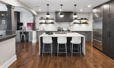 How to keep your reno from going off the rails Ottawa renovation advice Asmted Design-Build StyleHaus Interiors Irpinia Kitchens kitchen renovation