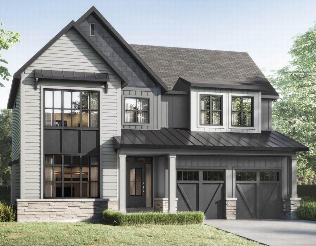 Ottawa new homes real estate Richcraft Homes Spoke