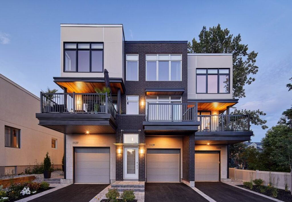 2018 Housing Design Awards Ottawa new homes renovations