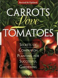GAR gardening trends carrots