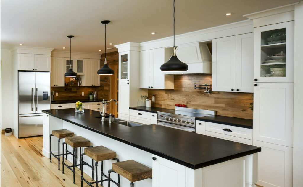 The Conscious Builder cost of a custom home