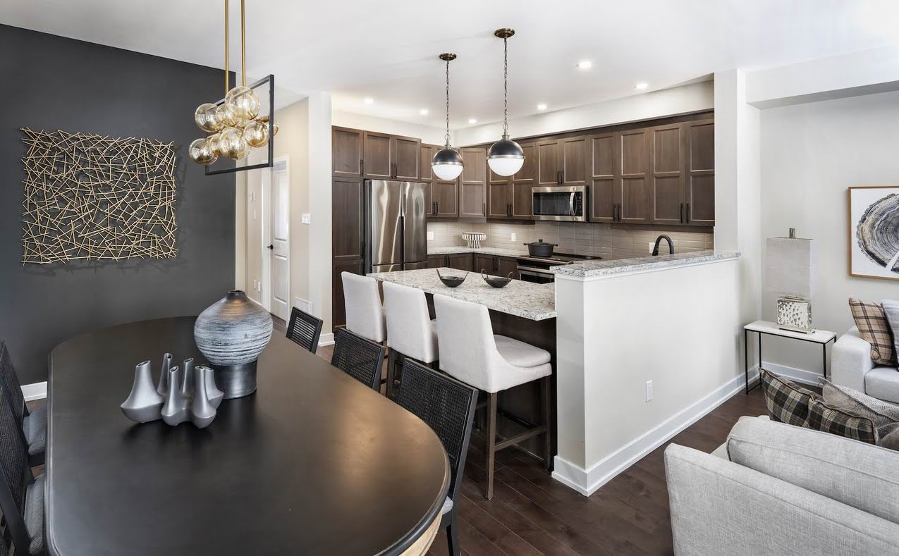 Claridge Homes Westwood Ottawa new homes