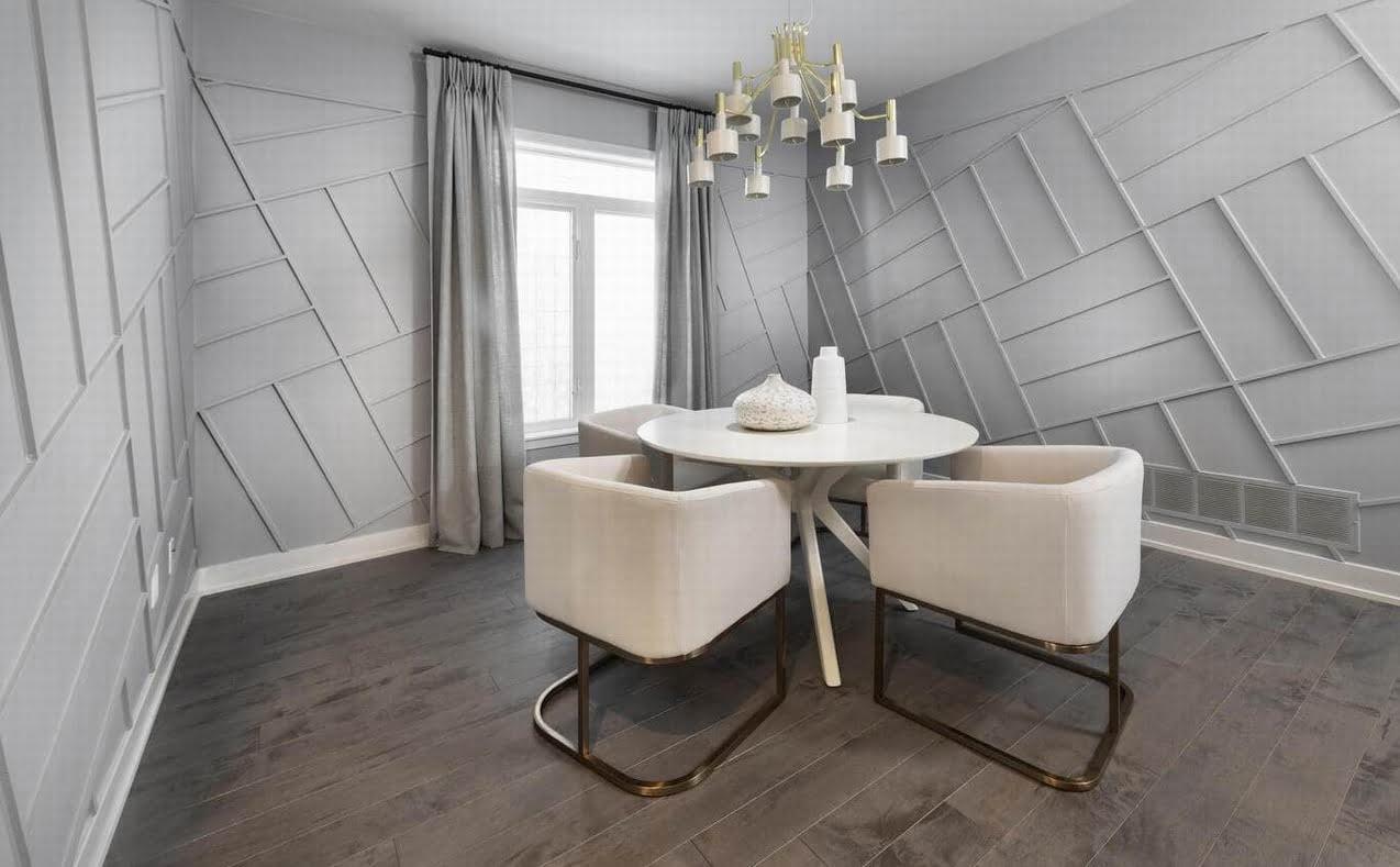 Bayfield model Westwood Claridge Homes Ottawa new homes