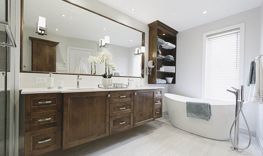 Distinctive Kitchen And Bath Ottawa