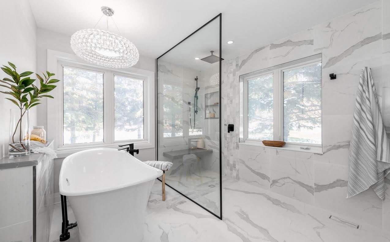 2019 NKBA awards Ottawa bathroom tub shower