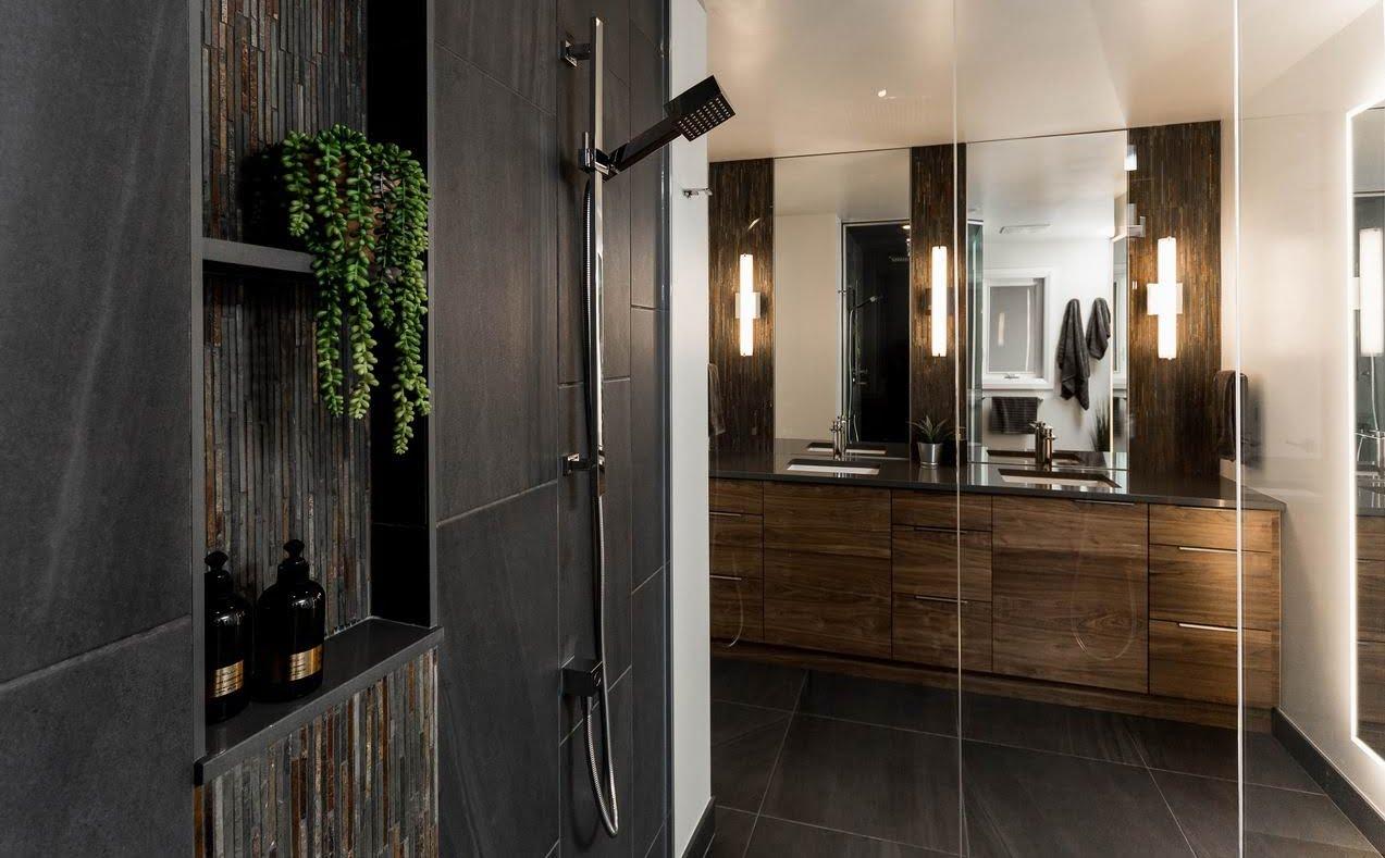Ottawa bathroom contemporary