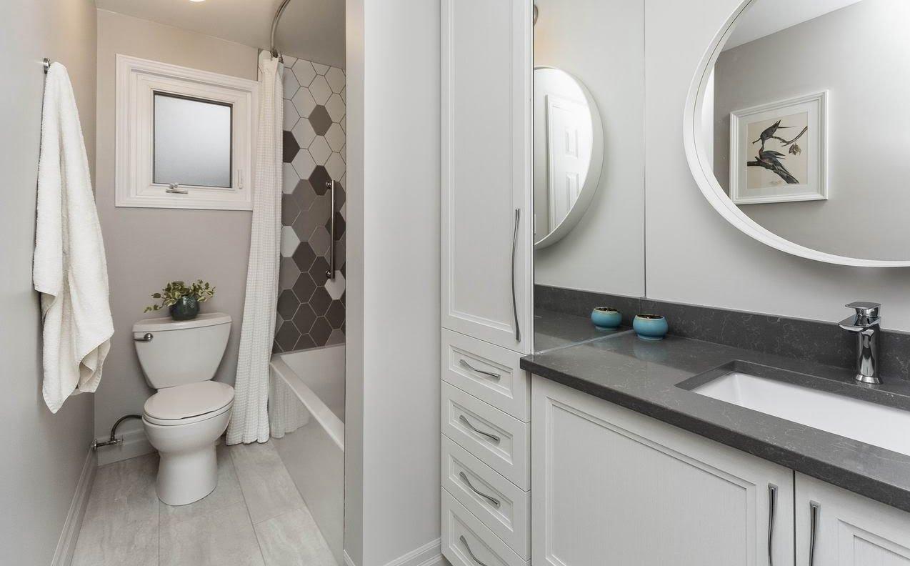 Ottawa bathroom