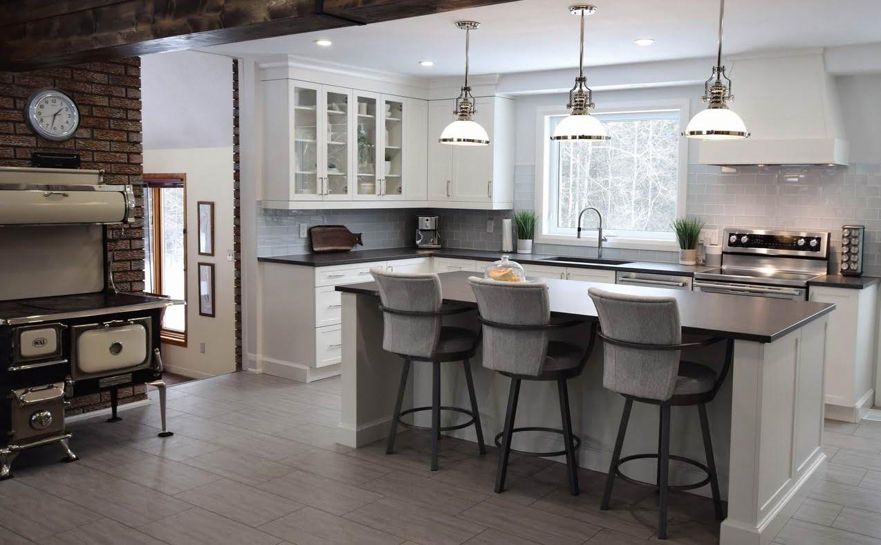 Ottawa kitchen