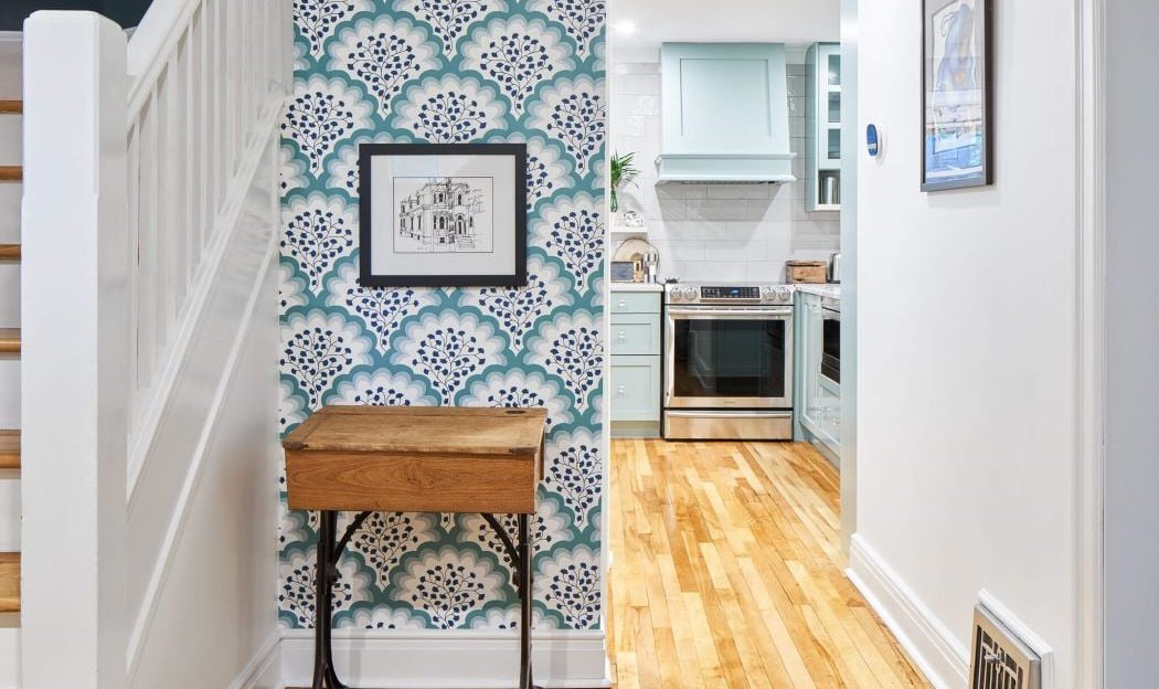 preserving the character of your older home when you renovate