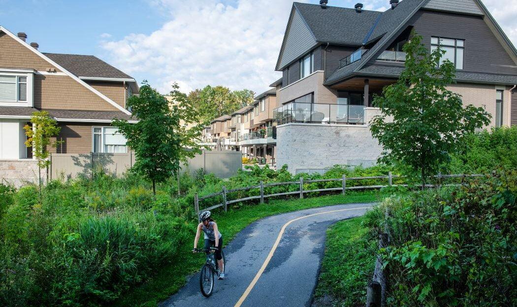 eQ Homes Greystone Village CHBA finalist 2021