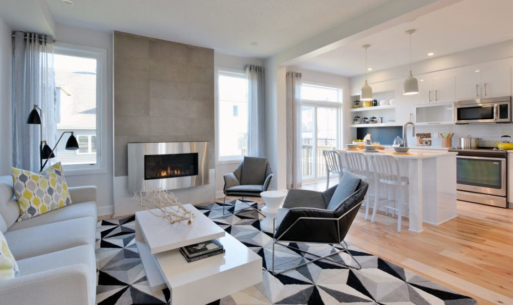 Quinn's Pointe Minto Ottawa new homes
