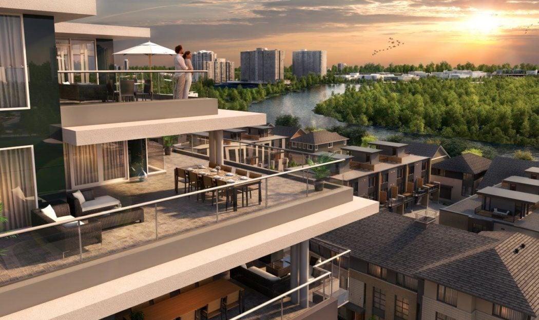 eQ Homes Ottawa new homes