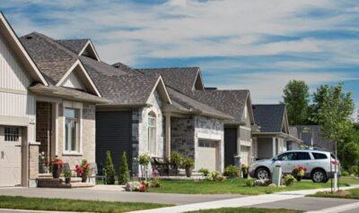 eQuinelle eQ Homes Ottawa new homes