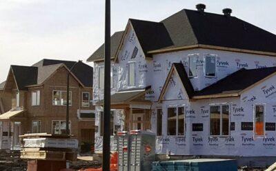 Ottawa new homes market sales