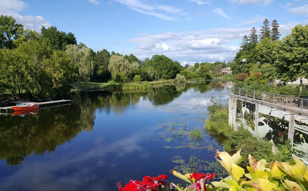 Kemptvile Creek Ottawa-area community profile
