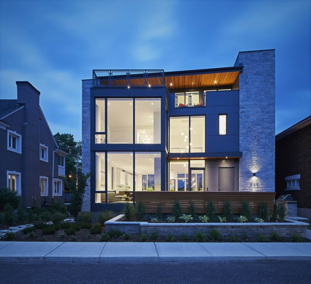 provincial housing design awards OHBA Ottawa design