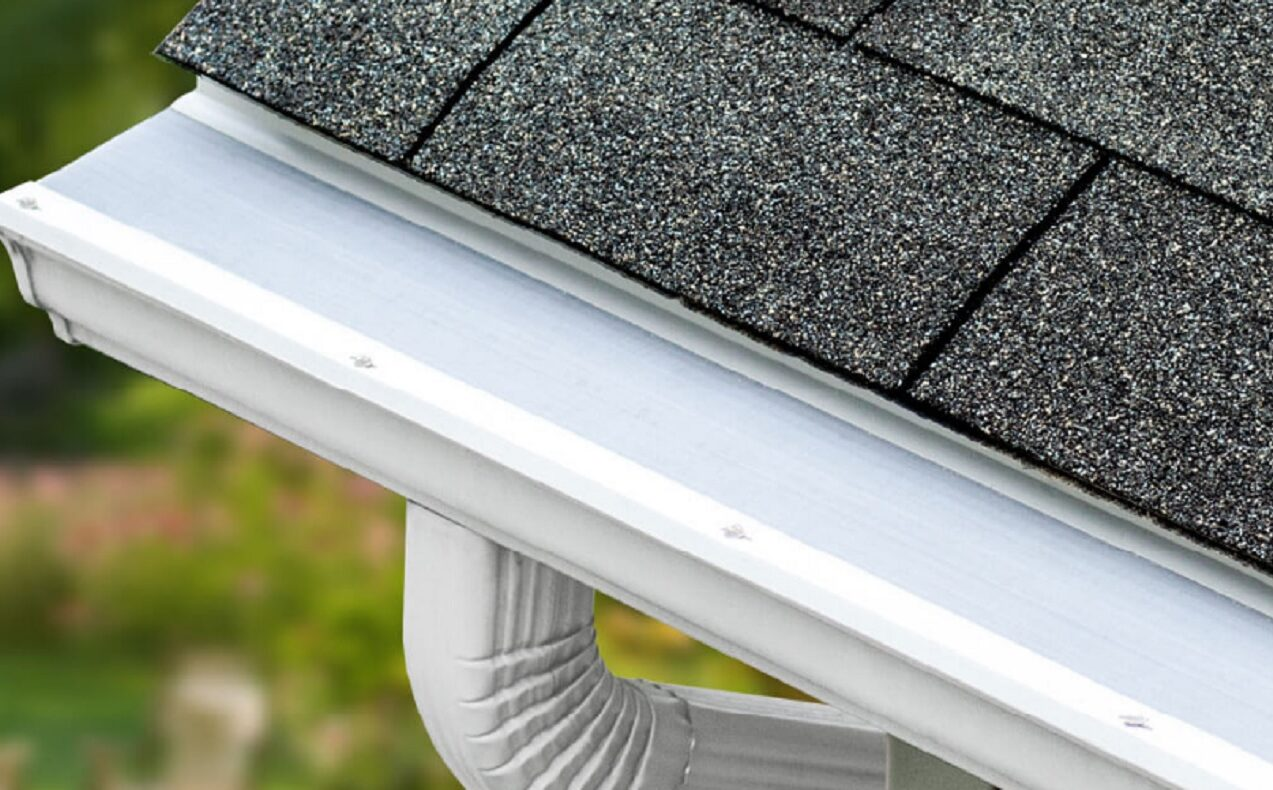 invest in gutter guards