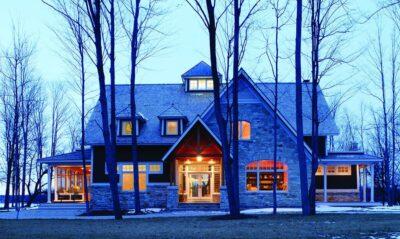 building a custom home Gerhard Linse Ottawa custom homes