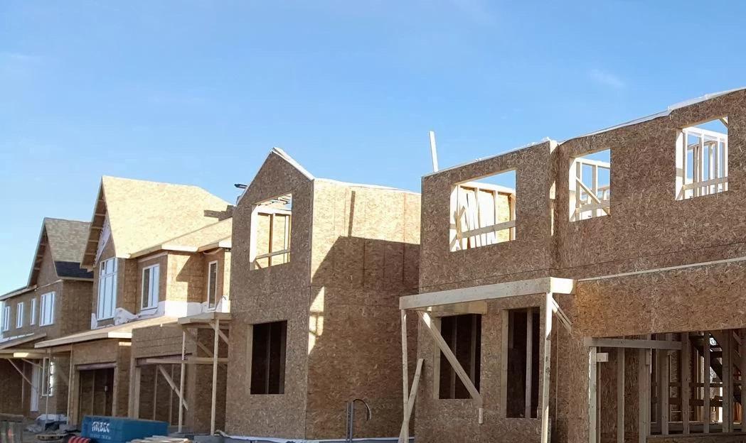 Ottawa new home construction