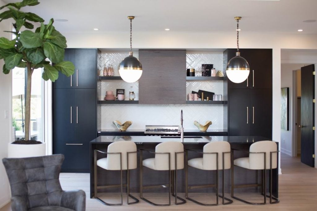 2019 Housing Design Awards Ottawa design awards Minto Communities Tanya Collins Design production builder of the year CHEO dream home Dream of a LIfetime Lottery custom kitchen Ottawa new homes