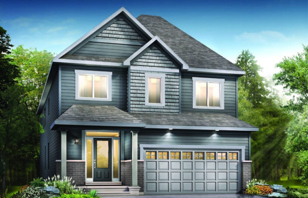 What $1 million will buy Minto Communities